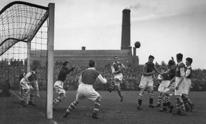Primeiro Campeonato da História do Futebol
