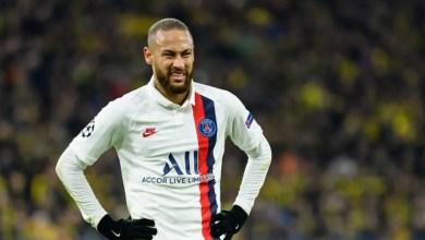 Neymar é Cortado da Seleção.