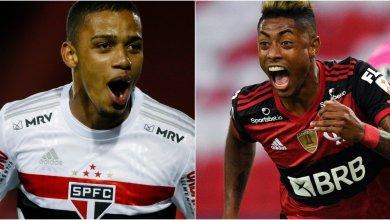 São Paulo x Flamengo, Semifinais da Copa do Brasil Definidas, Veja Como Ficou!