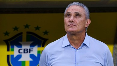 Seleção Brasileira mantem aproveitamento de 100% nas eliminatórias da Copa do mundo
