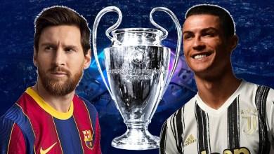 Barcelona de Messi x Juventus de Cristiano Ronaldo, quem Vai se dar Melhor?