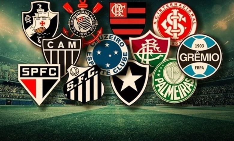 O Que Esperar do Futebol e Campeonato Brasileiro no Brasil em 2021