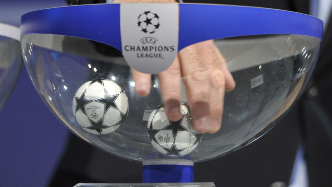 PSG x Barcelona se enfrentas nas oitavas da Champions League 2020/21