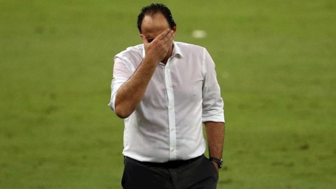 Flamengo é Eliminado da Libertadores 2020