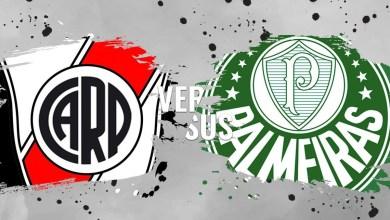 O Que Esperar de River Plate x Palmeiras nas Semifinais da Libertadores 2020/21?