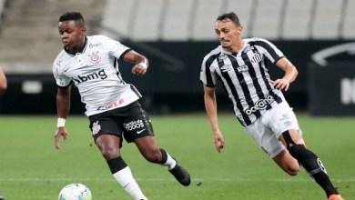 Corinthians x Santos : Vitória do Santos deixa o Corinthians cada vez mais longe da Libertadores