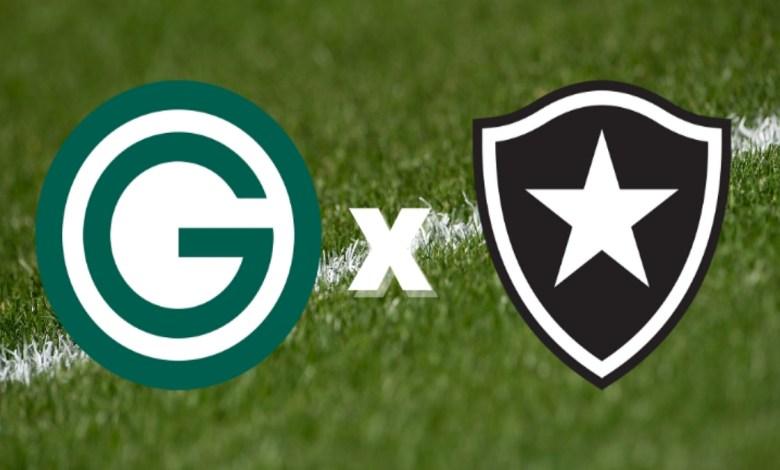Goiás vence botafogo e está a um passo de escapar do rebaixamento!
