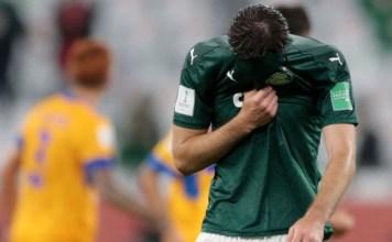 Palmeiras e o Vexame no Mundial de Clubes