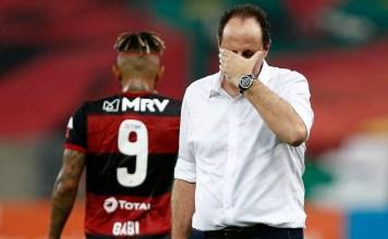 Rogério Ceni fica no Flamengo ?