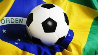 O Futebol no Brasil Vai Parar por Causa da Pandemia?