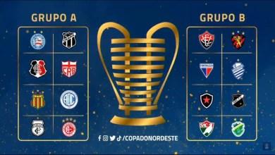 Copa do Nordeste Rodada 7, Veja Como Anda a Competição
