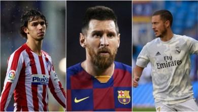 Reta Final da La Liga, o Campeão Será Atlético, Real Madrid ou Barcelona?