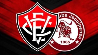 Vitória Perde e se Complica no Campeonato Baiano 2021