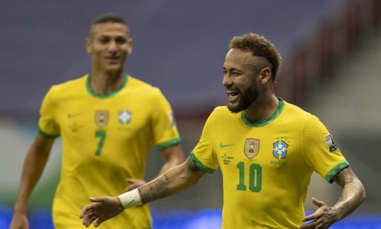 Brasil vence Venezuela e Estreia na Copa América 2021 com Pé Direito