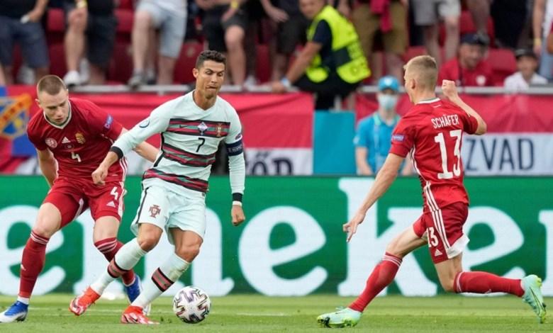 Portugal Estreia Com Pé Direito na Euro 2021, Teve Gols do Cristiano Ronaldo