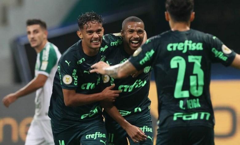 Rodada 2 do Brasileirão 2021, tivemos vitória do Corinthians e Palmeiras