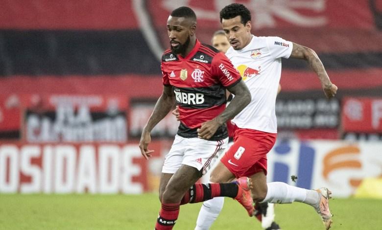 Rodada 5 do Brasileirão 2021, Flamengo Tropeçou, Confira os Principais Destaques
