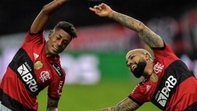 Flamengo Aplica Goleada de 6x0 no ABC Pela Copa do Brasil
