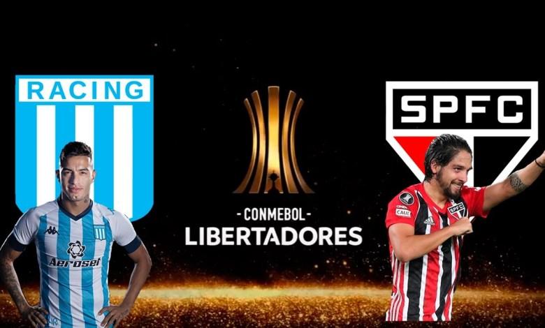 Veja Todos os Jogos das Oitavas de Final da Libertadores 2021