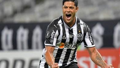 Atlético-MG é o Novo Líder do Brasileirão 2021 na rodada 15