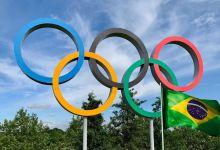 Brasil nas Olimpíadas de Tóquio 2020
