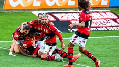 Corinthians 1x3 Flamengo, Rodada 14 do Campeonato Brasileiro 2021