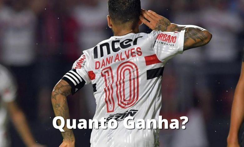 Maiores Salários do Futebol Brasileiro