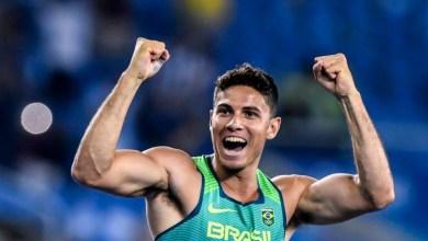 Thiago Braz leva bronze no salto com vara | Olímpiadas Tóquio 2020.