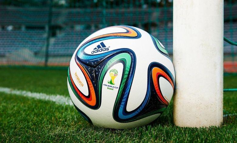 Brazuca - Bola Oficial da Copa do Mundo 2014