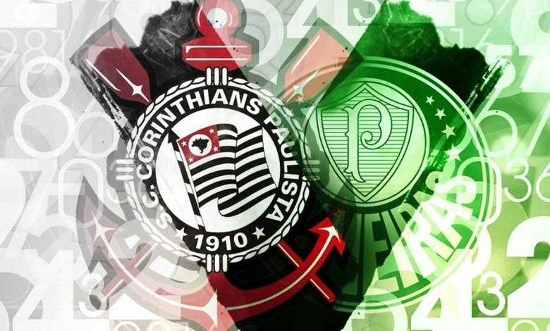 Corinthians x Palmeiras, Rodada 22 do Brasileirão 2021, O Que Esperar Deste Clássico?