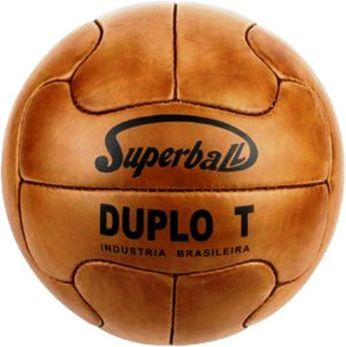 Duplo T - Bola da Copa do Brasil 1950
