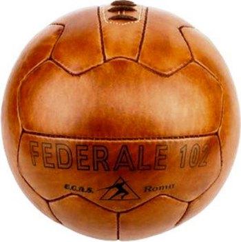 Federale 102 - Bola da copa de 1930