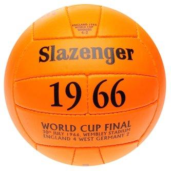 Slazenger Challenge 4-Star - Bola da copa de 66