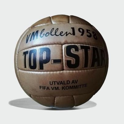 Top Star Copa 1958