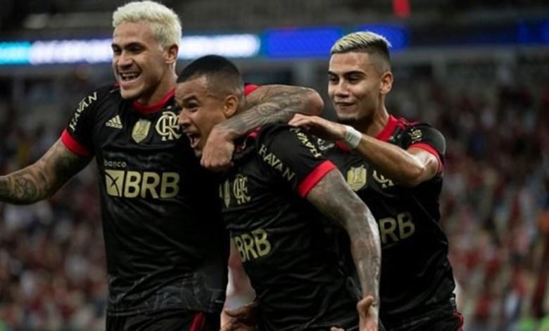 Atlético-MG e Flamengo Vencem e Intensificam Briga Pela Liderança!
