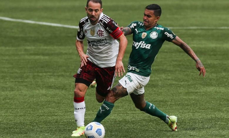 O Futebol Brasileiro Dominou a América do Sul!