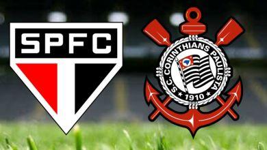 São Paulo x Corinthians afastando o z-4,e perdendo a chance de colar no G4