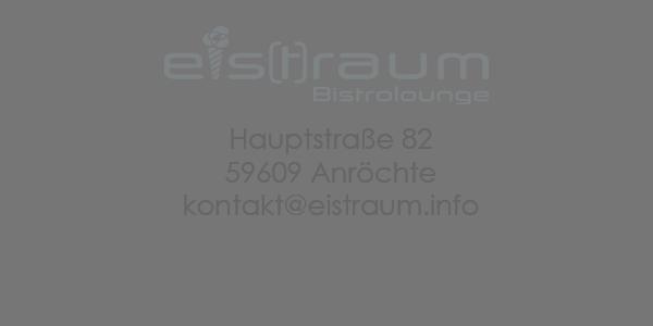 Adresse eistraum