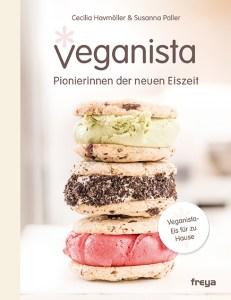 Veganista © Freya Verlag GmbH