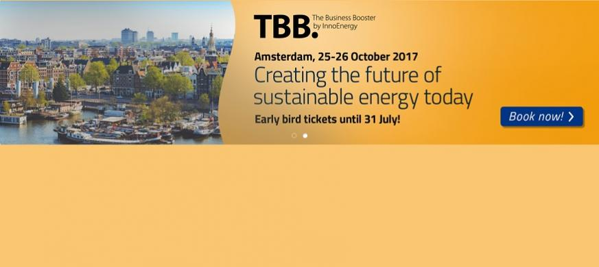 TBB.2017: Accelerating clean energy innovation - EIT ...