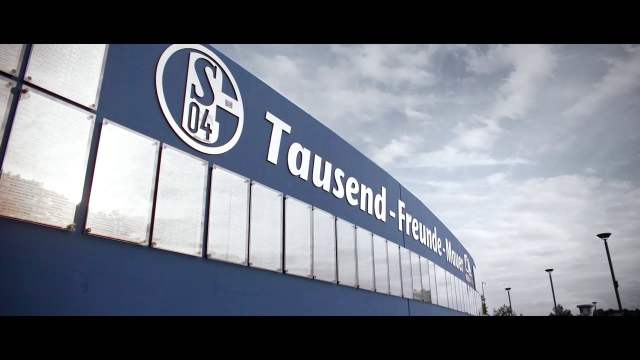 Unser Schalke - eitelsonnenschein Filmproduktion