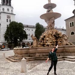 Salzburg, Austria!