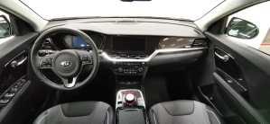 Oferta e-Niro 25052021 Interior