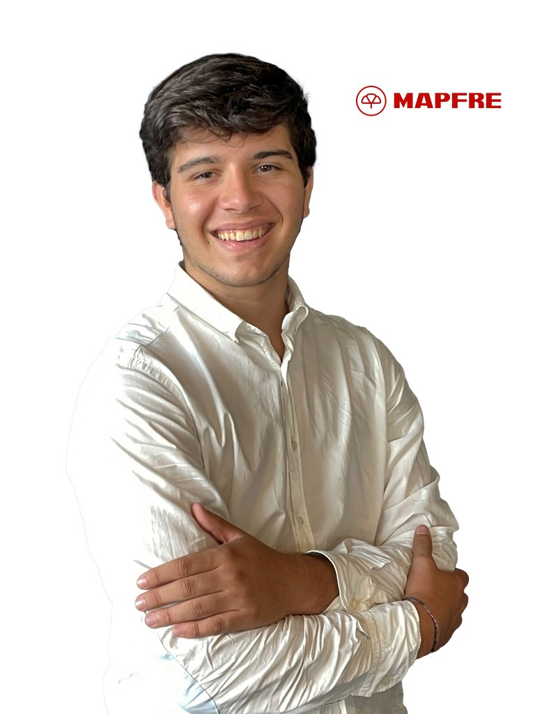 Delegat Mapfre a Eix Motor