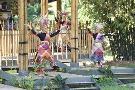 bamboo playhouse_dance