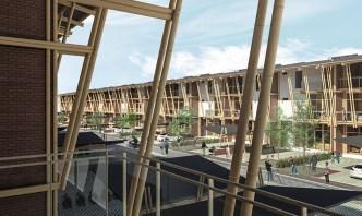 bamboo terrace homes