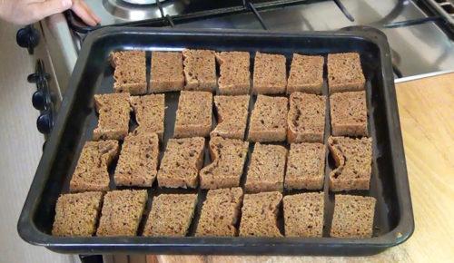 Домашний квас рецепт на 3 литра на сухих дрожжах с хлебом ...
