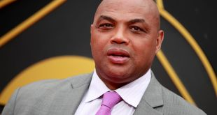 Charles Barkley: 'The Portland Trail Blazers are getting to the Finals'