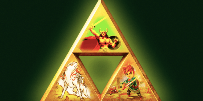 Give Link a break: Celebrating the legends of people other than Zelda