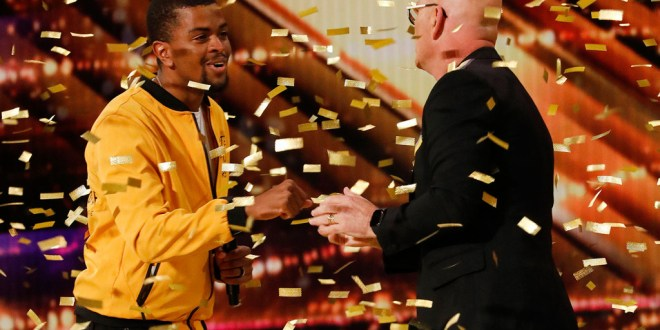 'America's Got Talent' Crowns Season 15 Champion